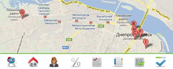 вся ипотека днепропетровска